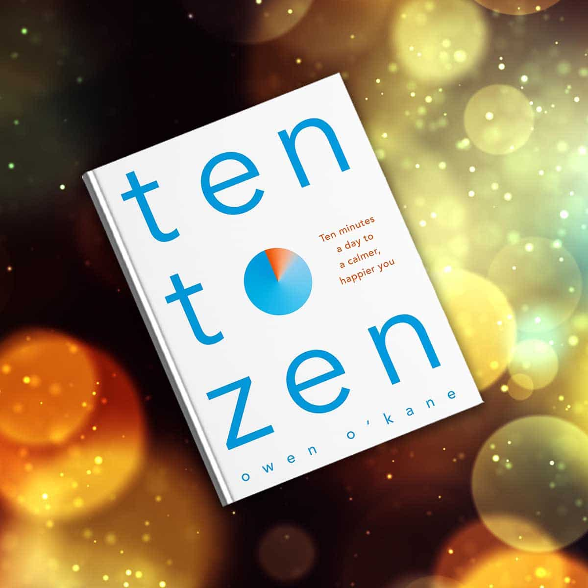 Ten to Zen Book