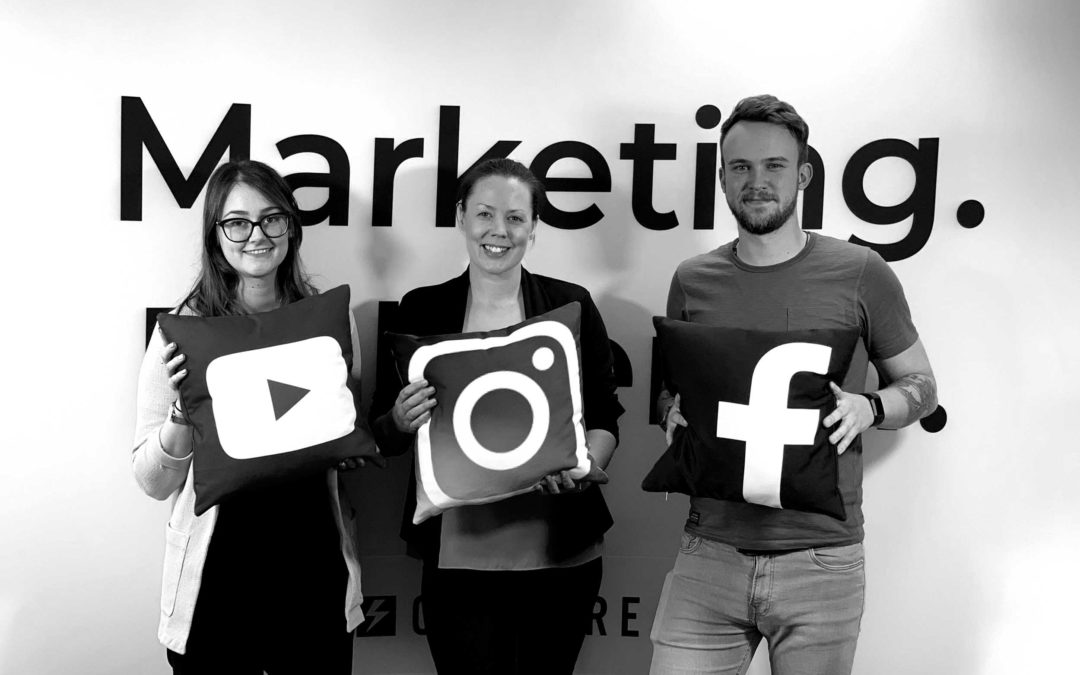 Could a Social Media Manager Be Right for You?
