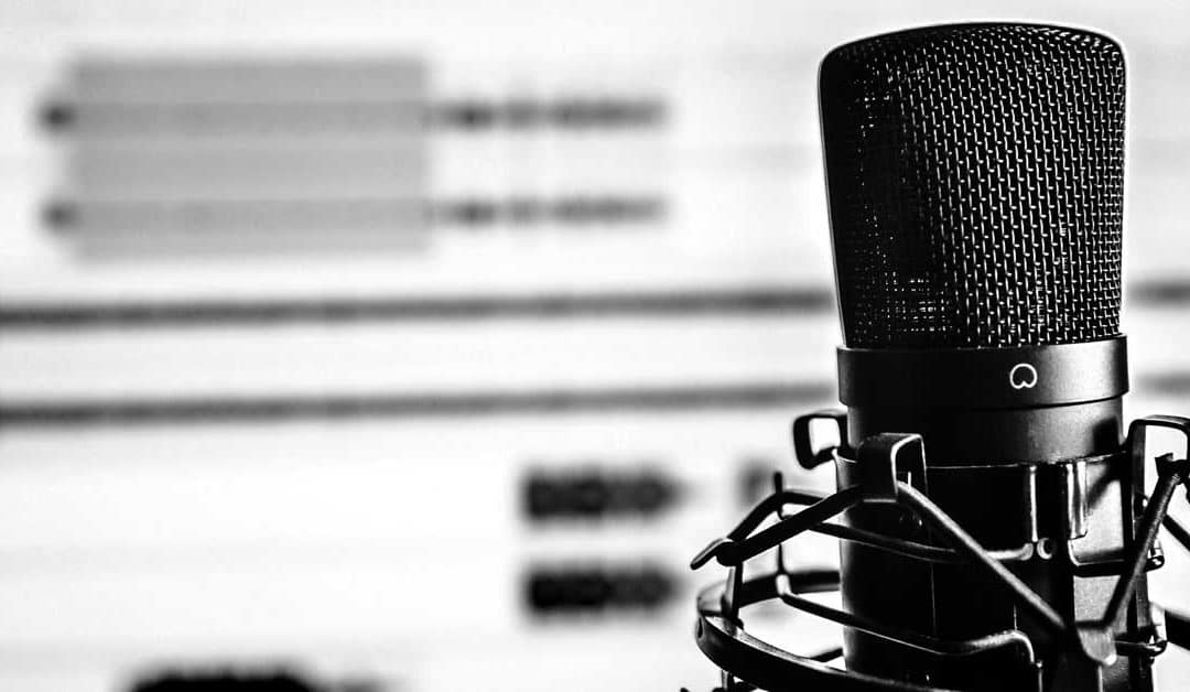 The Power of a Podcast II