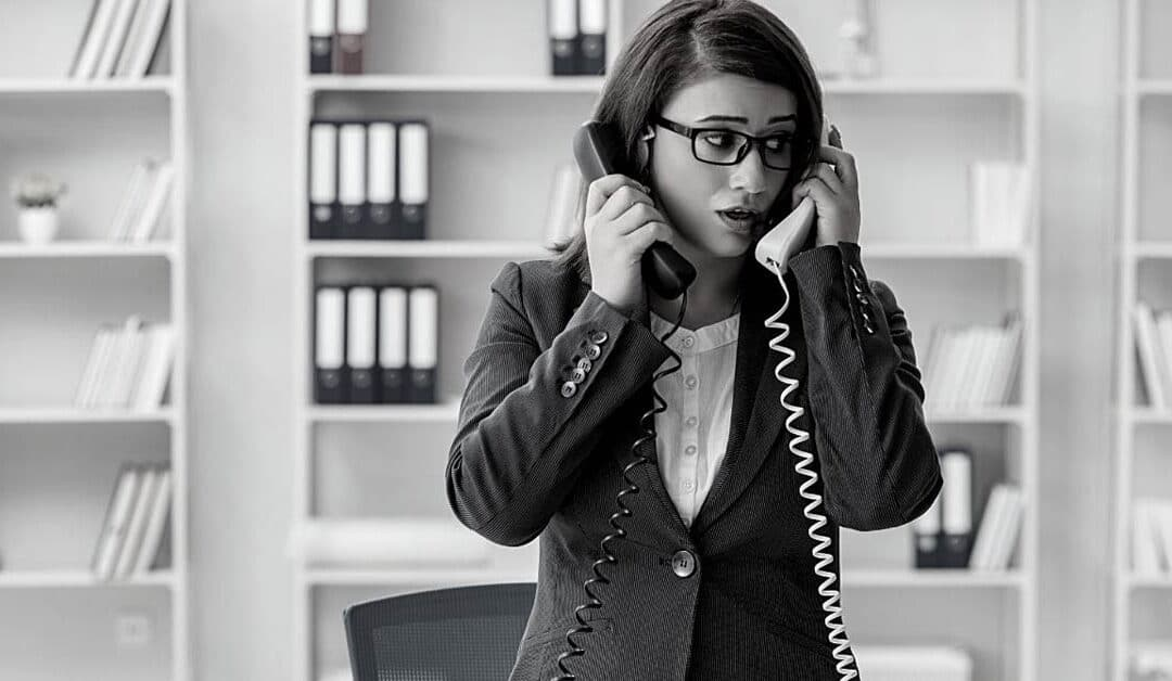 Should Your Only Call-to-Action Be to Call?